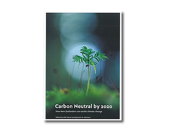 Carbon Neutral By 2020