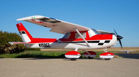 Carbon-Z Cessna 150 2.1m EFL1475