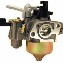Carburetor for 5.5hp and 6.5hp petrol engine