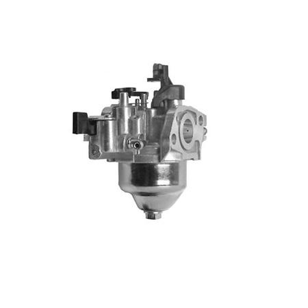 Carburetor for  GXV120 enginges and the  HRU194 mower