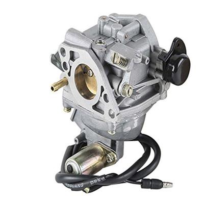 Carburetors - Parts Garage