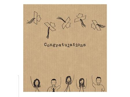 Card Graduation Group