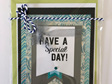 Card - Have A Special Day