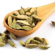Cardamom Seed Pods (Black or Green) Organic Approx 10g