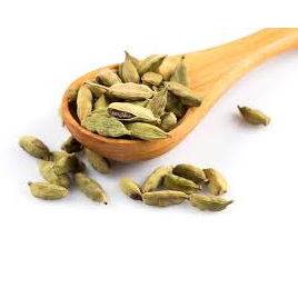 Cardamom Seed Pods Organic Approx 10g