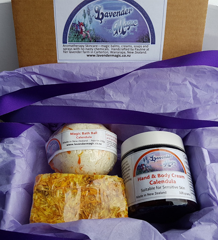 Care for Me - gift pack