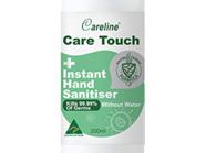 Careline Care Touch 200ml Sanitiser