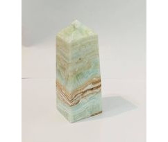 Caribbean Calcite Tower 11.5cm