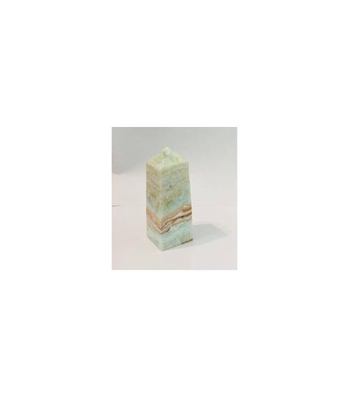 Caribbean Calcite Tower 11.5cm