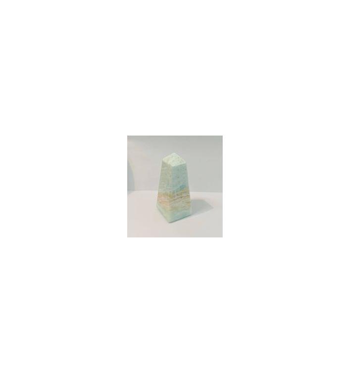 Caribbean Calcite Tower 11cm. 435-445g