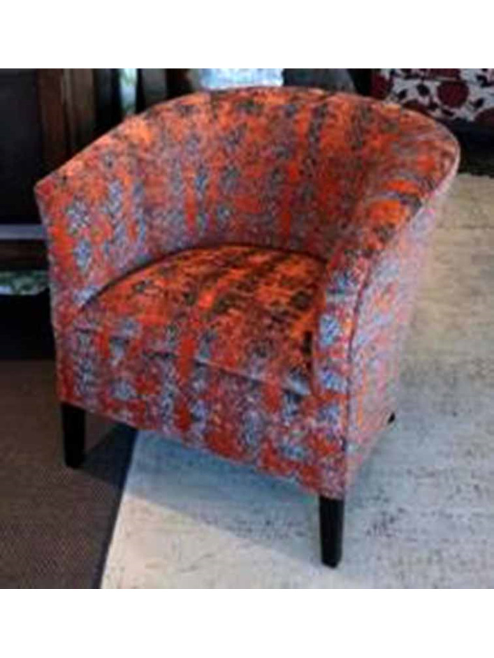 Carla Tub Chair Upholstered Furniture