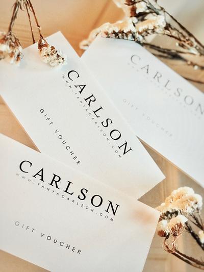 Carlson Gift Voucher