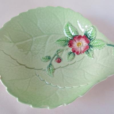 Wild rose pattern