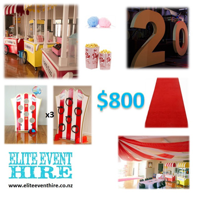Carnival Package