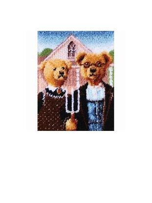 Caron - Classic Bears