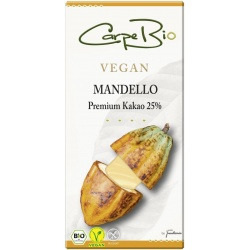 Carpe Bio Mandello Chocolate