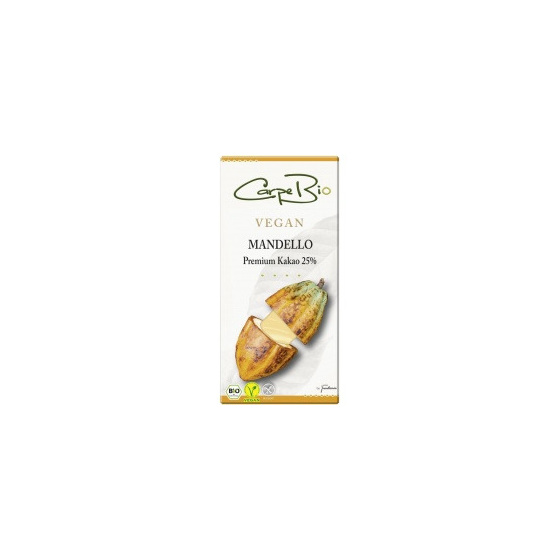 Carpe Bio Mandello Chocolate