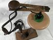 Carpenters Lamp