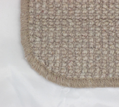 Carpet mat 138 x 300 cm