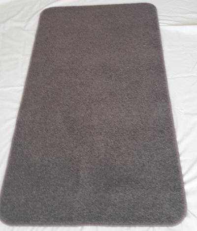 Carpet Mats - matching pairs