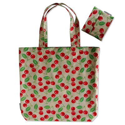 carry pouch | cherries