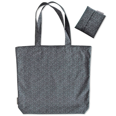carry pouch | grey trident