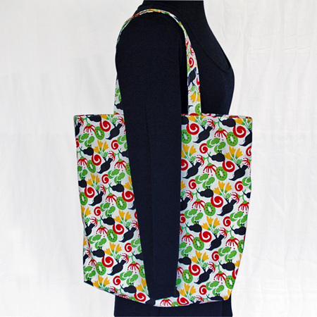 carry pouch | kiwi icons