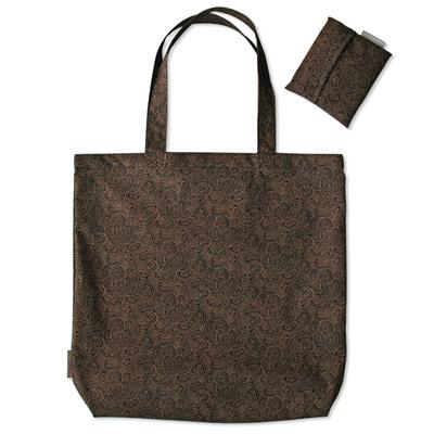 carry pouch | koru black
