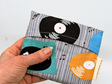 carry pouch | retro records
