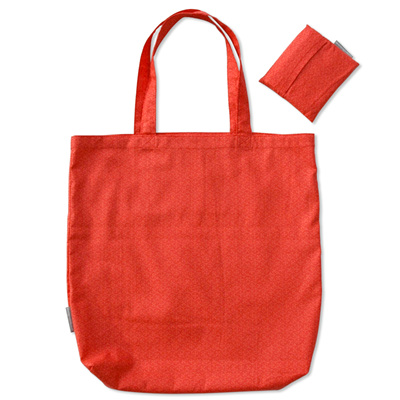 carry pouch | tangerine