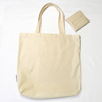carry pouch | unbleached calico