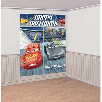 Cars Party Range