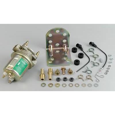 Carter 4070 72GPH 6PSI Fuel Pump