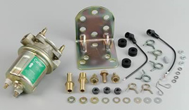 Carter 4070 72GPH 6PSI Fuel Pump