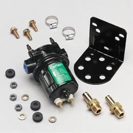 Carter Black 100 GPH 15psi Fuel Pump