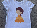Cartoon Bell T-shirt