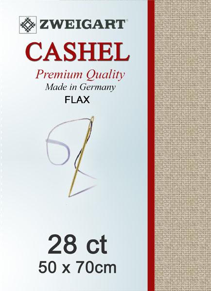 Cashel 28ct Flax