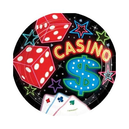 Casino Party Range