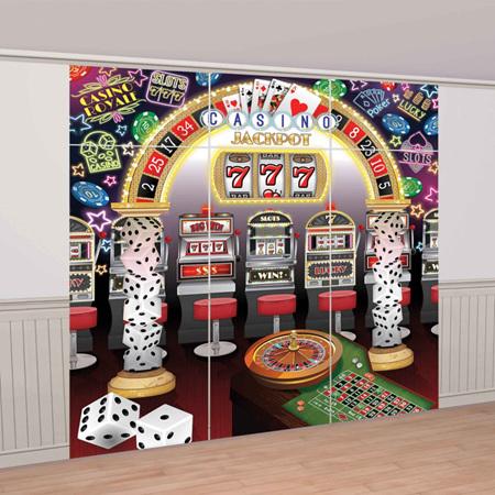 casino scene setter