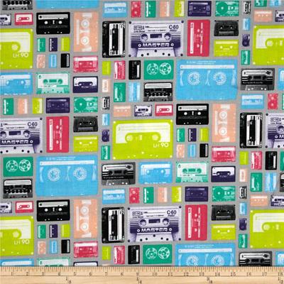 Cassette bib