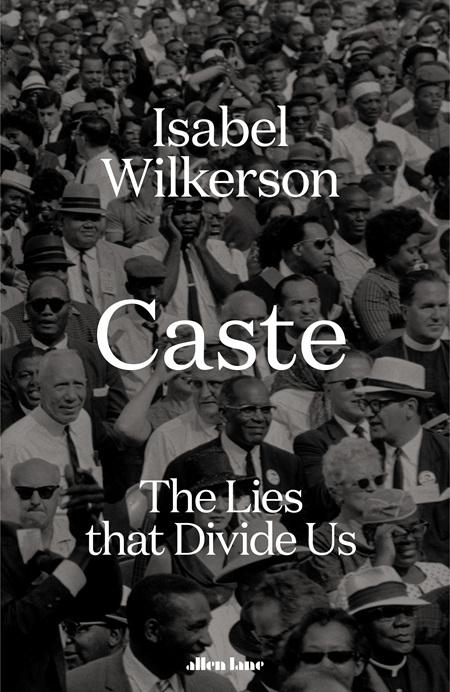Caste: The Lies That Divide Us (Pre-order)