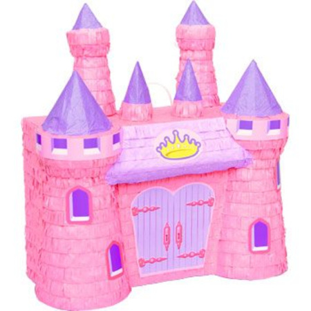 Castle pinata