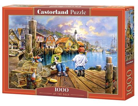 Castorland Jigsaw Puzzles
