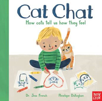 Cat Chat (pre-order)