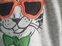 Cat Dungaree