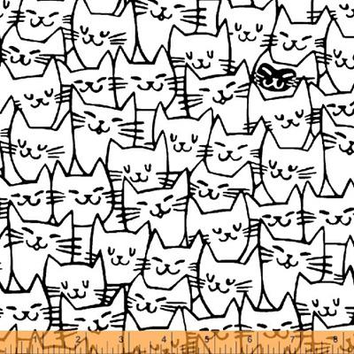 Cat Happy - Faces