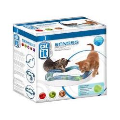 Cat It Senses  Elevated Speed Circuit