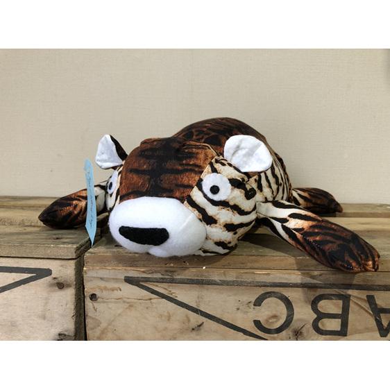 Cat - Tiger Brown