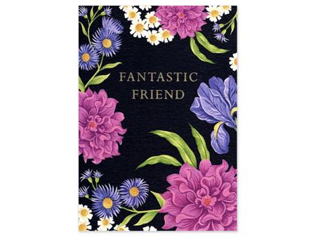 Cath Tate Card Fantastic Friend