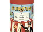 Cavallini & Co 1000 Piece Jigsaw Puzzle: Vintage Poster -  Circus